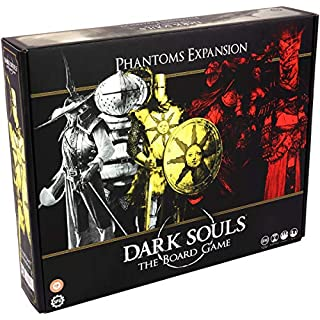 Dark Souls: The Board Game – Phantoms Expansion