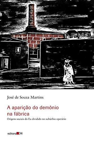 Download Aparição Do Demônio Na Fábrica, A pdf epub