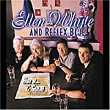 Here and Gone by Ellen Whyte & Reflex Blue (1998-11-20)