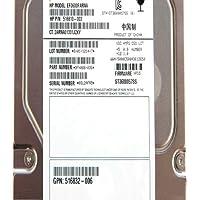 HP 600GB 15K RPM SAS 3.5 - Mfg # 516810-003
