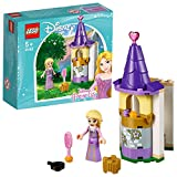 LEGO Disney Rapunzel's Petite Tower 41163 Building Kit, 2019 (44 Pieces)