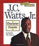 J. C. Watts Jr., Sarah De Capua, 0516263463
