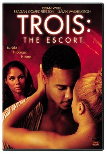 Trois: The Escort - In Warehouse Preston