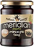 Meridian Organic Mince Pie Filling 310g (Pack of 3)