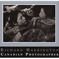 Richard Harrington, Canadian photographer