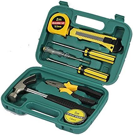 Amazon.es: AMYMGLL Kits de emergencia Caja de herramientas del ...