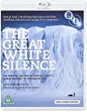 The Great White Silence / 90 Degrees South (DVD + Blu-ray) [1924]