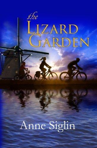 - The Lizard Garden