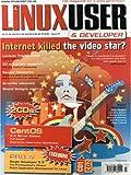Linux User and Developer - England