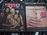 American Beauty , Coyote Ugly : Sexy Movie 2 Pack