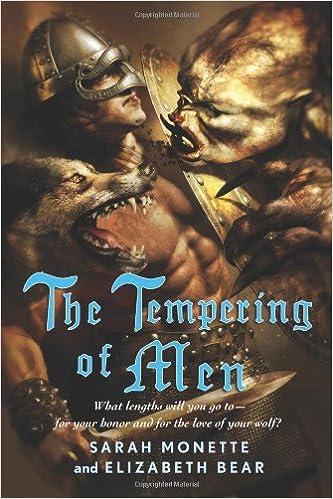 fd296f510c The Tempering of Men - Livros na Amazon Brasil- 9780765324702