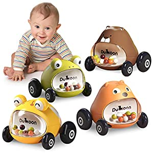 GILOBABY Baby Car Toys for 1 2 3 Year Old Toddler