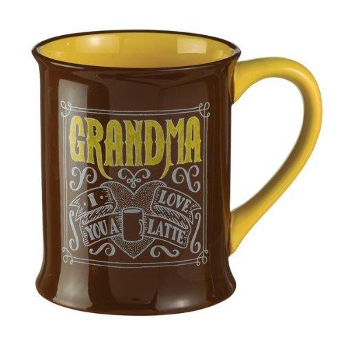 Love You Latte Relationship Grasslands product image
