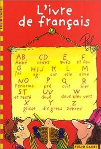 """Afficher """"L'ivre de français"""""""