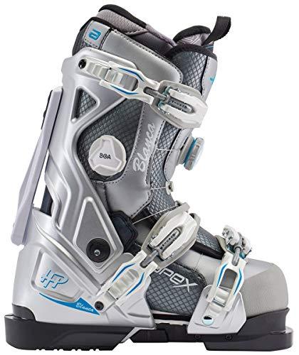 Apex Ski Boots Blanca All Mountain Ski Boots (Women