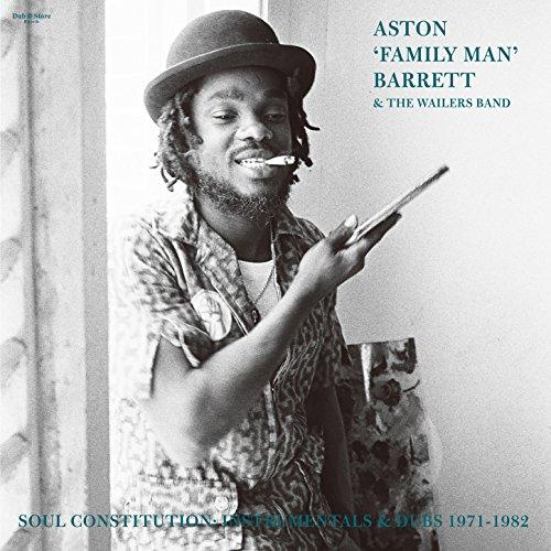 Soul Constitution: Instrumentals & Dubs 1971-1982 -