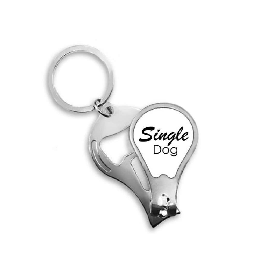 DIYthinker Zitat-Einzel Hund Toenail Schneidegerät