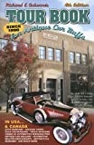 Tour Book for Antique Car Buffs, Richard E. Osborne, 0962832472