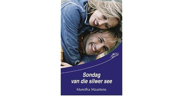 Sondag van die silwersee (Afrikaans Edition)