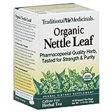 Traditional Medicinals Organic Nettle Leaf, 20 tea bags