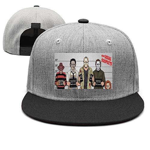NUDJAH Mens Cap New UV Protection Baseball Hats