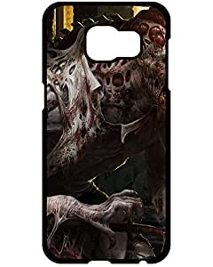 Krystle Night Elf's Shop New Style Samsung Galaxy S6 Edge+ Case Cover Skin : Premium High Quality Dying Light Case 1416695ZA483215698S6A