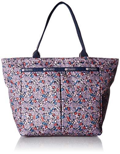 LeSportsac Classic Small EVERYGIRL Tote Handbag, covent garden