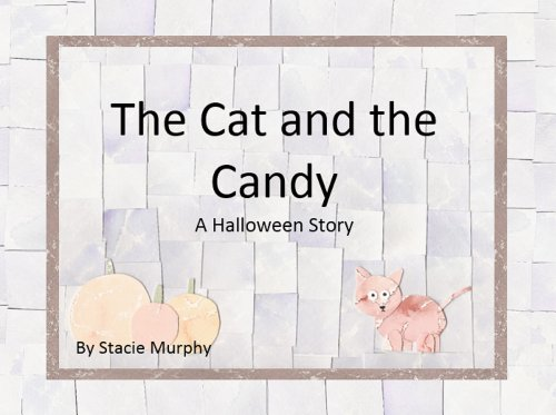 The Cat and the Candy (Beary James Series Book 12)