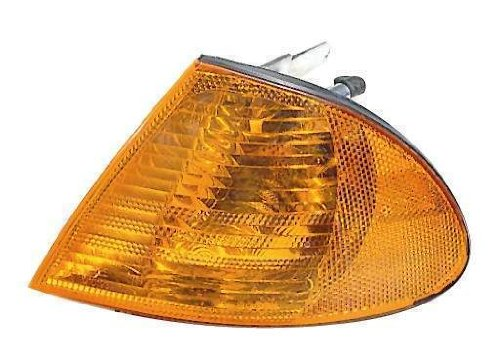 Depo 444-1506L-AS BMW 3 Series Driver Side Replacement Parking/Signal Light - Depo Lights Bmw
