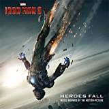 Pop CD, Iron Man 3 : Heroes Fall O.S.T[002kr]