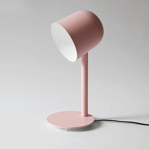 Lámpara de escritorio Proteger Ojos Lámpara de mesa Luminosidad ...