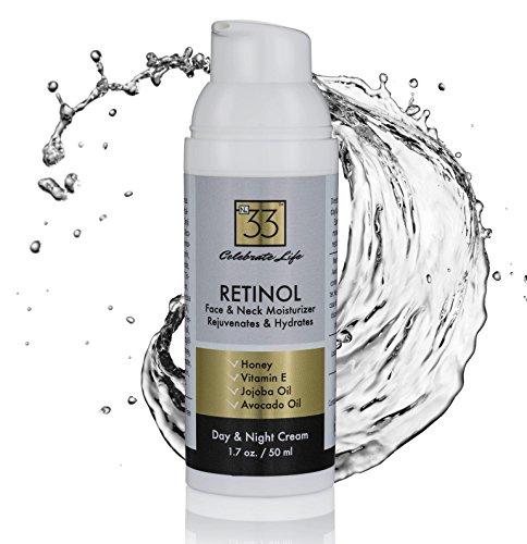 Prescription Retinol Cream For Face - 7