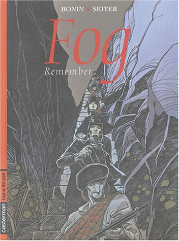 Fog, Tome 6 : Remember
