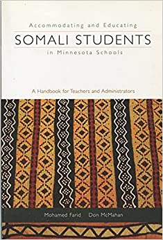 Accommodating and Educating Somali Students in Minnesota Schools book cover