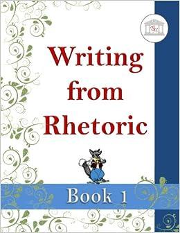 rhetoric used in a sentence