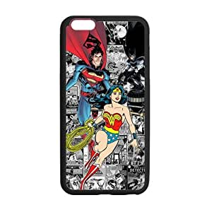 Dc Comics Colorful iPhone 6 5.5