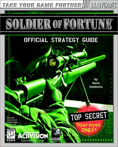 Download Soldier of Fortune Official Strategy Guide (Official Strategy Guides) PDF