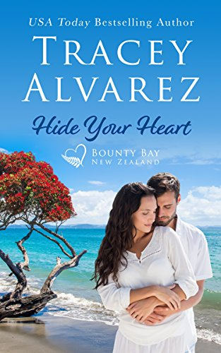 Free Christian Icons - Hide Your Heart: A Small Town Romance (Bounty Bay Series Book 1)
