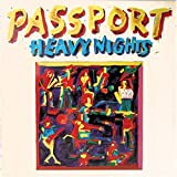 Passport - Heavy Nights - WEA - 242 006-1