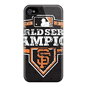 (skr10411VVkn)durable Protection Cases Covers For Iphone 6 Plus(san Francisco Giants)