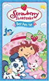 Strawberry Shortcake - Best Pets Yet [VHS]