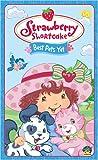 Strawberry Shortcake - Best Pets Yet [VHS]