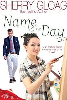 Name the Day by [Gloag, Sherry]