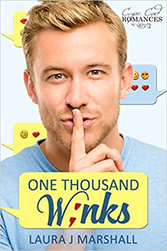 One Thousand Winks: Cape Cod Romances