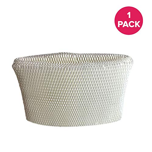 Think Crucial Replacement for Honeywell HC14N Humidifier Filter, Fits QuietCare HCM-6009, HCM-6011i, HCM-6011WW, HCM-6012i and HCM-6013, Compatible with Part HC-14N