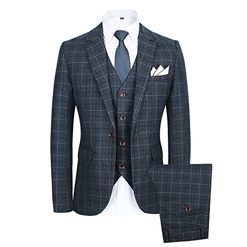 blazer dress mens - 3