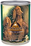Pinnacle Holistic Chicken and Vegetable Formula Adult Dog Food, 13.2-Ounce Cans, Case of 12, My Pet Supplies