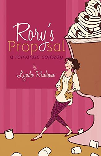 Rorys Proposal Comedy Romance Kindle Edition By Lynda Renham