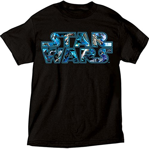 Star Wars Mens Classic Shirt