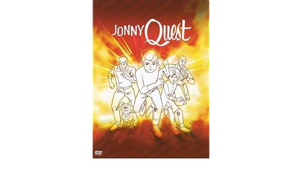 Jonny quest coloring pages | 350x600